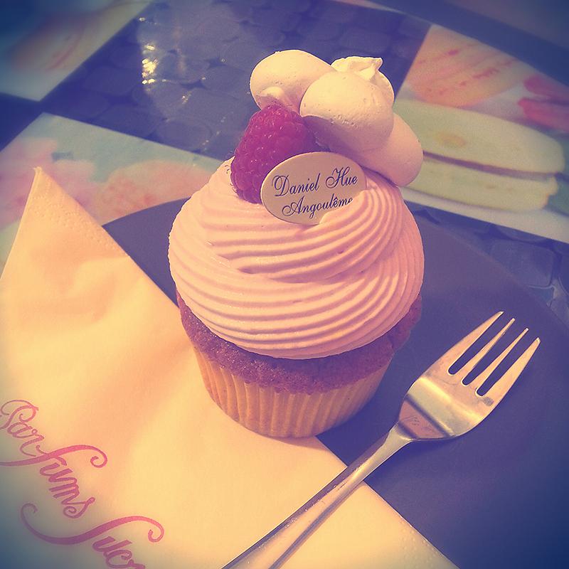 Cupcake buonissimo!
