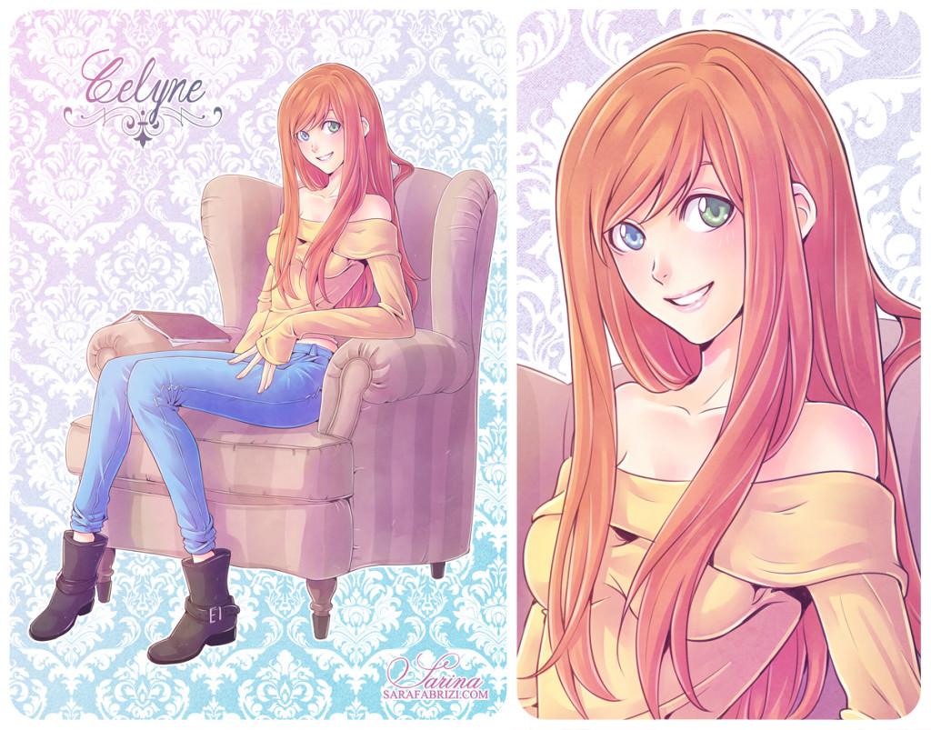 Celyne
